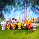 Pop Mart Disney Animals series - popmart global