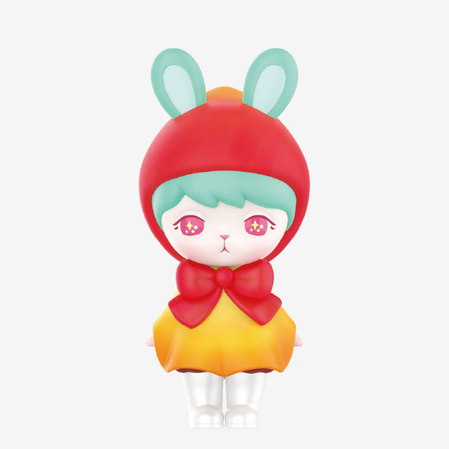Pop Mart Bunny Winter series - popmart global