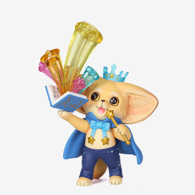 Pop Mart Kenneth Magic Zodiac Collectible - popmart global