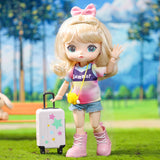 Pop Mart Viya Doll Summer Collectible toys - popmart global