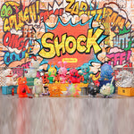 Pop Mart  Instinctoy Shock series - popmart global