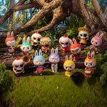 Pop Mart The Monsters Forest Concert series - popmart global