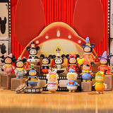 Pop Mart Pucky Mickey Family - popmart global