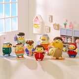 Pop Mart Duckoo Home Training series - popmart global