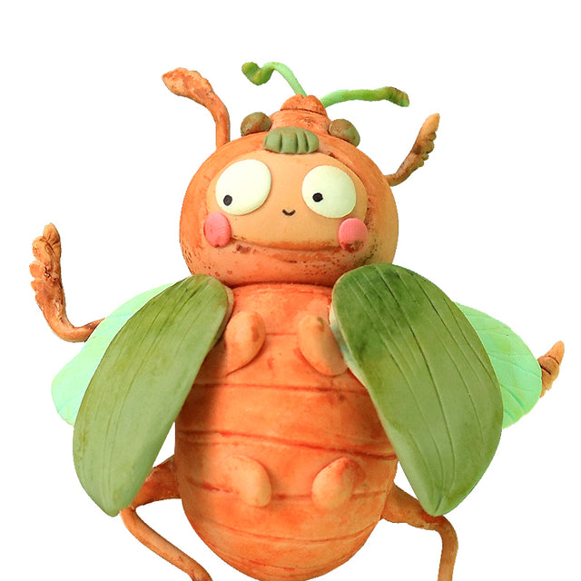 Tidu bugs animals Collectable