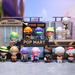Pop Mart Dimoo Life University series - popmart global