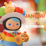 Pucky Janggu Baby【Korea Edition】 - popmart global