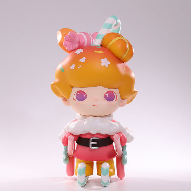 Pop Mart Dimoo Candy 18cm Figure Doll - popmart global
