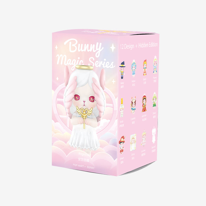 Bunny Magic series