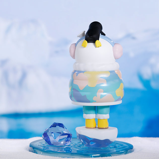 Pop Mart BOBO&COCO Polar - popmart global