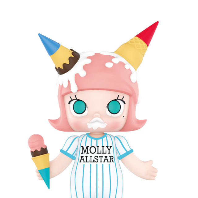 Pop Mart Molly Yummy Party series - popmart global