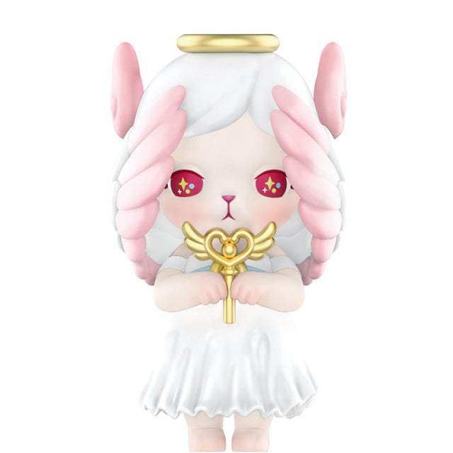 Pop Mart Bunny Magic series - popmart global