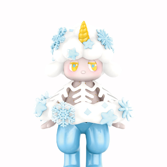 Satyr Rory Twinkle Alone - popmart global