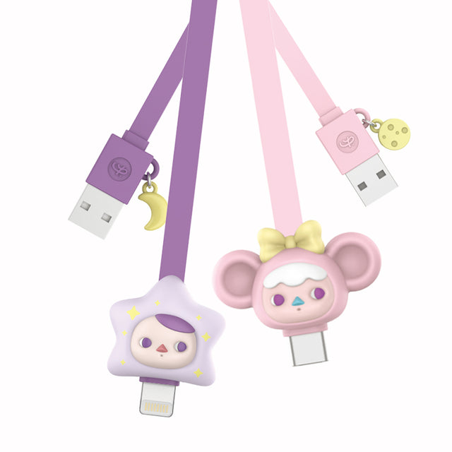 Pop Mart Pucky USB cables blind box - popmart global