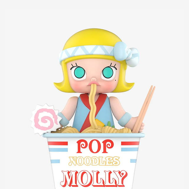 One Day of Molly series - popmart global