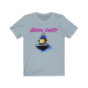 Tiger King  Ridin Dirty Tee