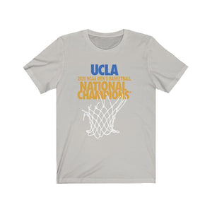 UCLA 2020 Champs* Shirt