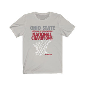 Ohio State 2020 Champs* Shirt