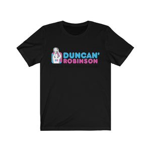 Duncan Viced Coffee