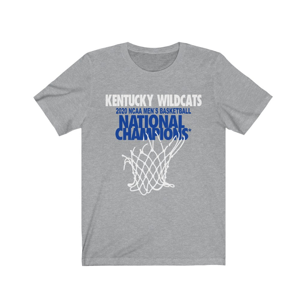Kentucky 2020 Champs* Shirt