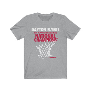Dayton 2020 Simulated Champs* Shirt