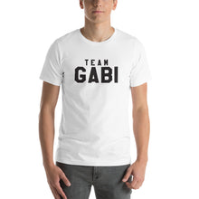 Load image into Gallery viewer, Team Gabi Unisex T-Shirt