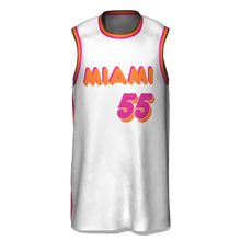 Load image into Gallery viewer, The Miami Runs On Duncan Jersey