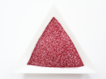 "Sweet Pink Loose Ultra Fine Glitter, .008"" Hex, 0.2mm 1/128 Solvent Resistant Glitter"