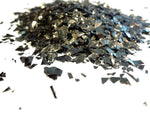 Gunmetal Gray Flakes