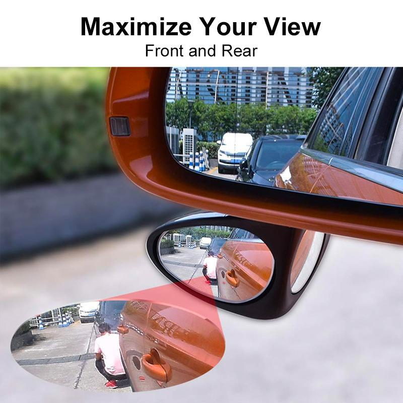 (Pre-Sale)Car Blind Spot Rearview Mirror