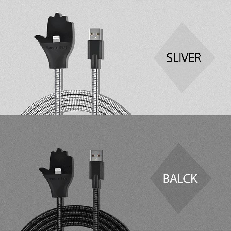 Cabinsight™ Multi-functional Charging Cable