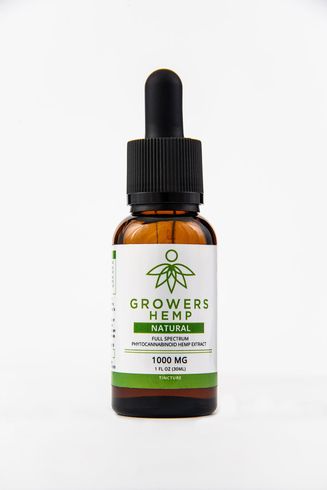 Growers Hemp Extra Strength
