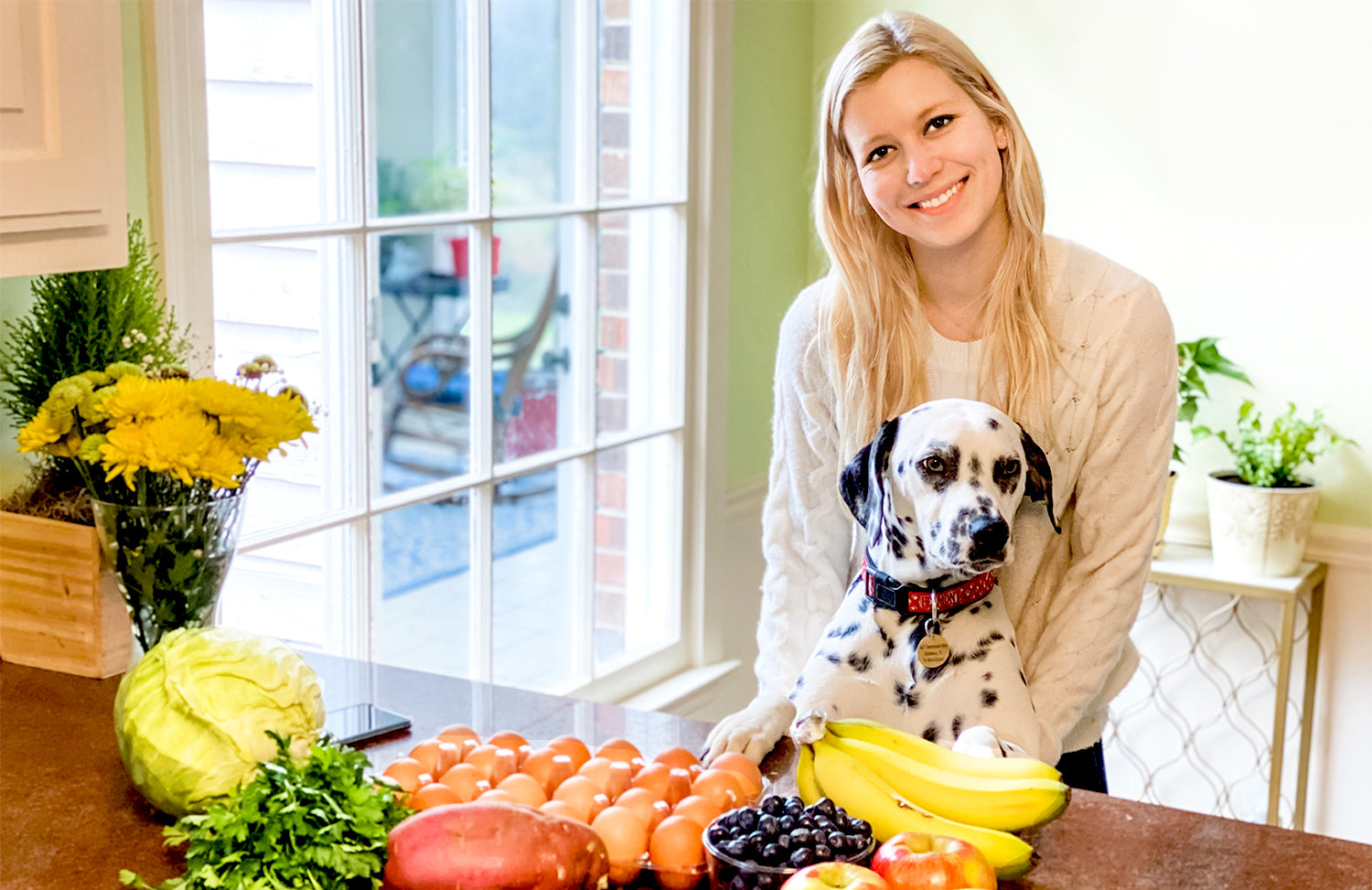Dog Nutritionist