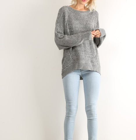 Laylah Pullover Sweater