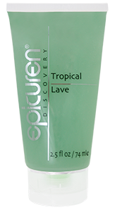 Tropical Lave