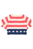 Stars and Stripes Sweater