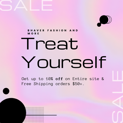 Site-wide sale