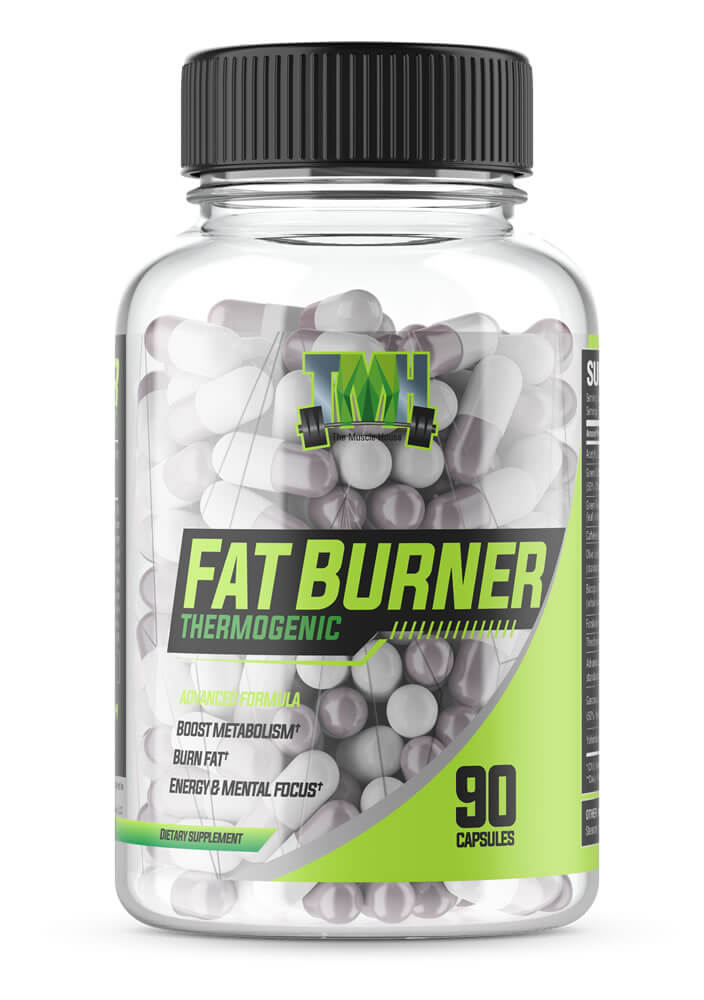 multi stage Thermogenic Fat Burner supplement