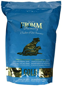 Fromm Gold Puppy Food Large Breed (5 lb)