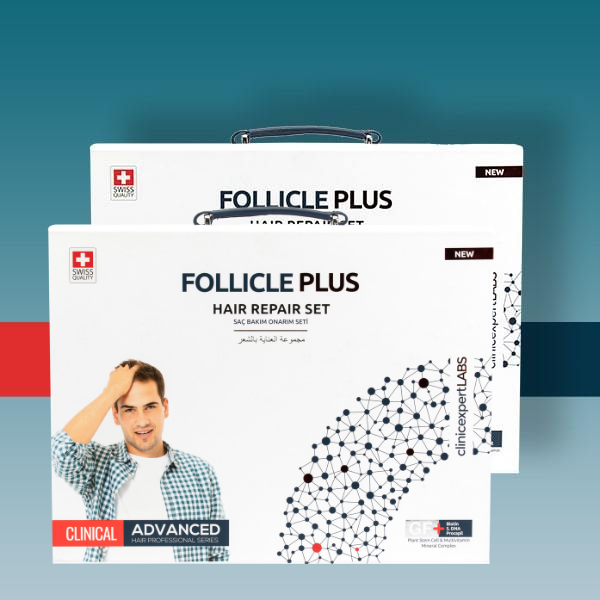 Follicle Plus 6 Months Package