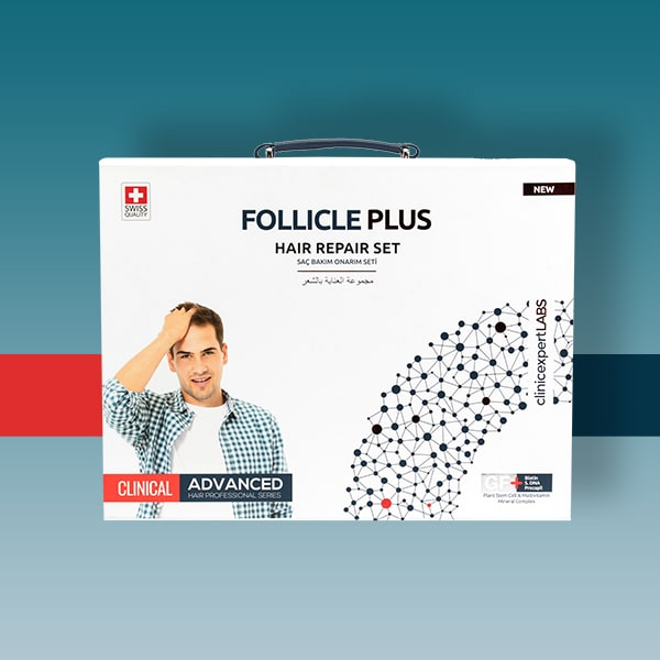 Follicle Plus 3 Months Package