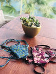 Saffron - Crossbody Phone Pouch