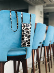 Animal Print - Crossbody Phone Pouch