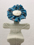 Amorgian Bouquet - Handmade Scrunchie
