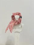Flowering Field - Handmade Scrunchie