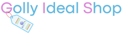 Golly Ideal Shop LOGO