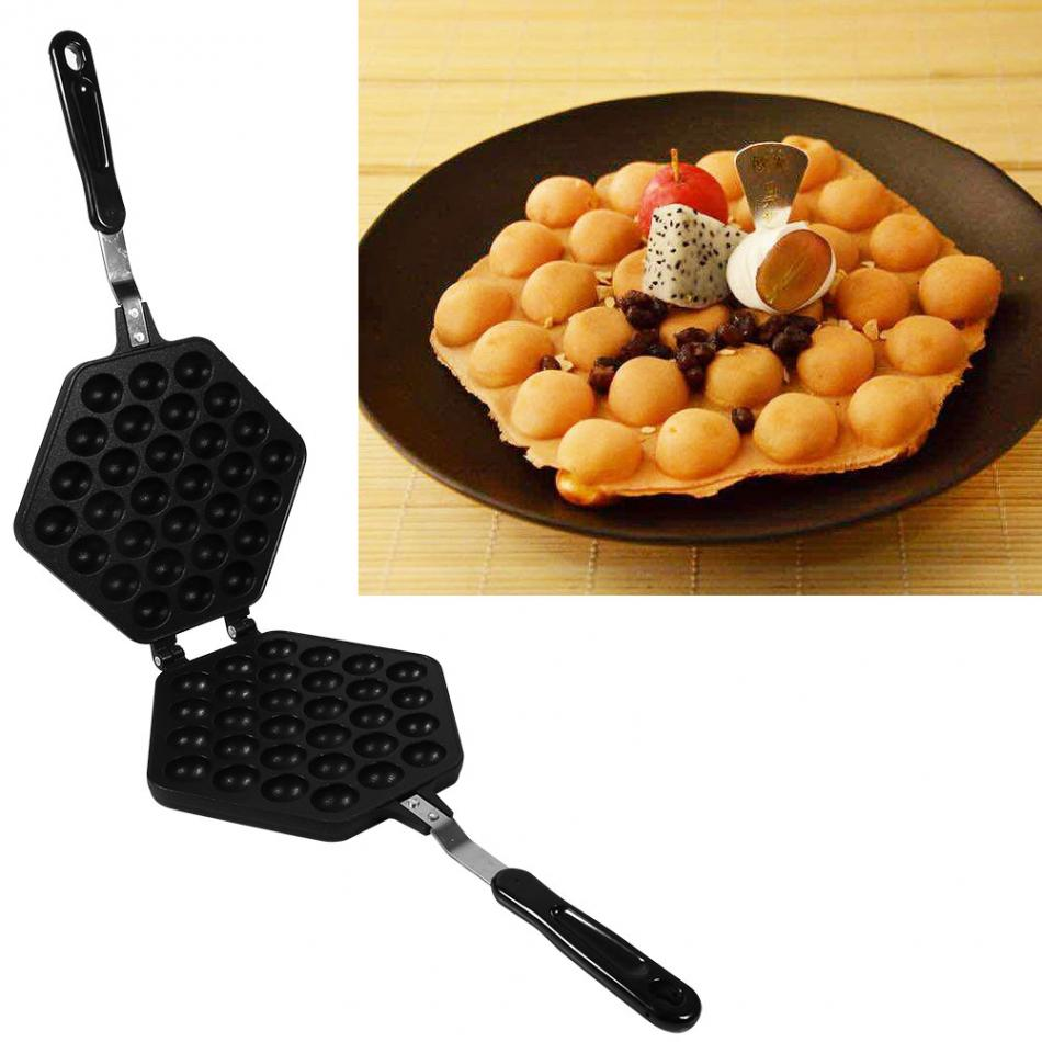 Non-stick Eggettes Pan - Golly Ideal Shop