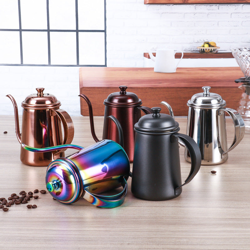 650ml Gooseneck Kettle