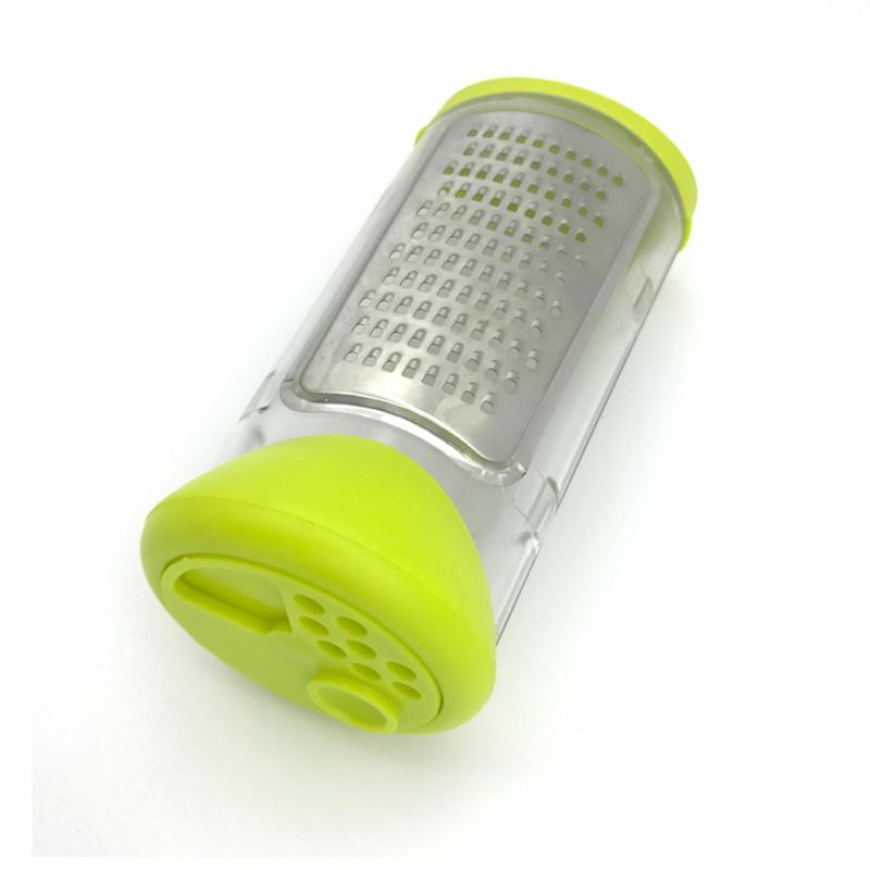 Cheese Grater & Shaker