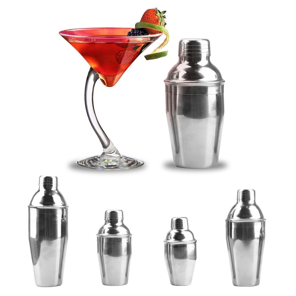 Cocktail Shaker - Golly Ideal Shop